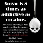 ADDICTIVE Sugar