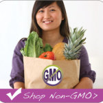 NO GMO in food