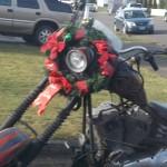 Biker Christmas 071